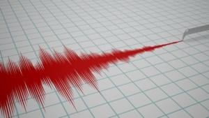 Minuscule aardbeving onder Geulle