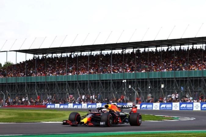 Britse Formule 1-analisten weten het zeker: 'Max Verstappen deelt voor zomerstop genadeslag uit'