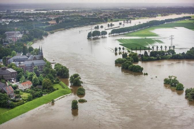 Commentaar: Doorpakken na ultieme test van maatregelen tegen gevaar van de Maas