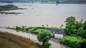Alle Maasgemeenten in Belgisch Limburg gaan preventief evacueren