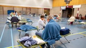 Steeds meer gebieden in Noord-Limburg worden geëvacueerd; wie moet waar vertrekken?