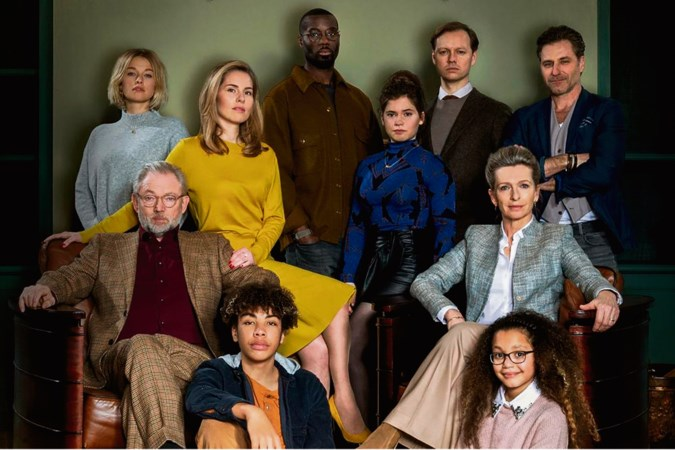 Spannend spel van geheimen en leugens in de nieuwe Nederlandse dramaserie Swanenburg