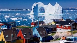 Groenland stopt met zoeken naar olie