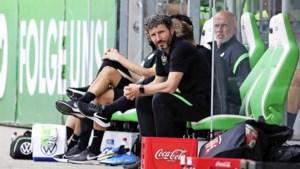 Bosz bezorgt Wolfsburg en Mark van Bommel nieuwe nederlaag
