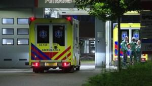 Evacuatie patiënten ziekenhuis VieCuri in Venlo afgerond