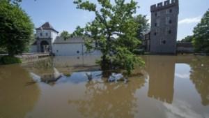 Grote schade aan Kasteel Daelenbroeck in Herkenbosch: 'De situatie is dramatisch'