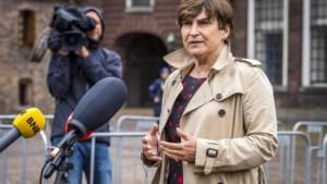 Ploumen ergert zich opstelling rechtse partijen: 'Zwaktebod dat VVD en CDA niet met links willen praten'