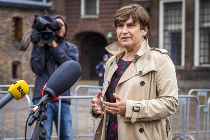 Ploumen vraagt aandacht voor Eygelshoven en Meerssen, eerder gedupeerd door wateroverlast