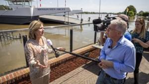 Minister negeert eerdere wens provincie en neemt advies over voor zware dijkversterking