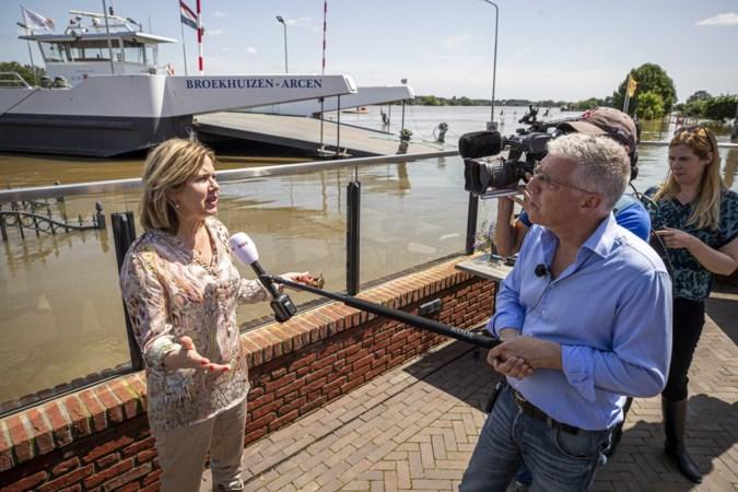 Minister negeert eerdere wens provincie en neemt advies over voor zware dijkversterking in Limburg