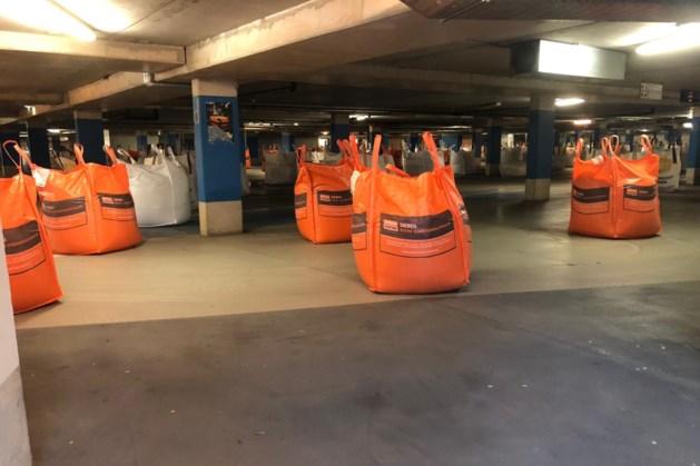 Zorgen in Roermond om Designer Outlet en omliggende parkeergarages
