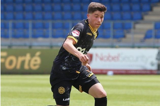Roda speelt gelijk in rommelige oefenwedstrijd tegen Lommel