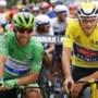 Oud-renners zetten de maestro's van de Tour in de schijnwerpers
