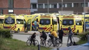 Een klus die geen ziekenhuisbaas zich wenst: 'En weer stroopt het personeel de mouwen op'