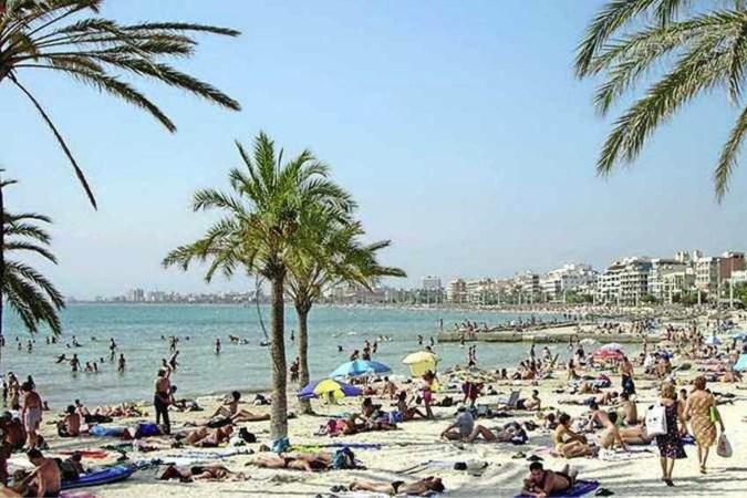 Geweldsuitbarsting op Mallorca 'zonder enig motief', Nederlander (27) nog in levensgevaar