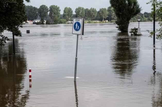 Grootste gevaar geweken voor Noord- en Midden-Limburg