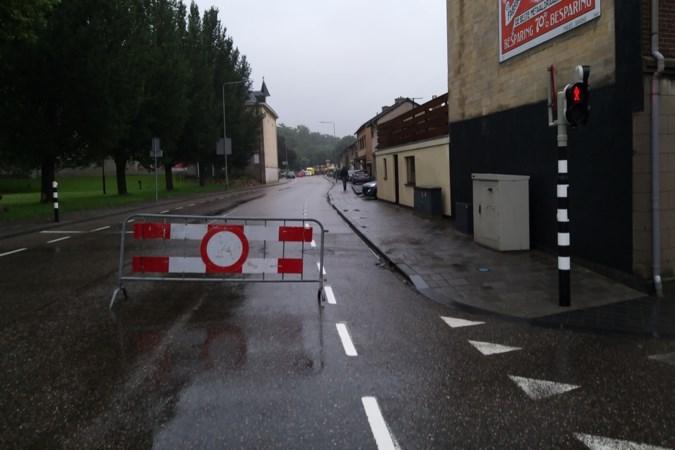 Noodverordening blijft voorlopig van kracht in Valkenburg: centrum taboe voor ramptoeristen