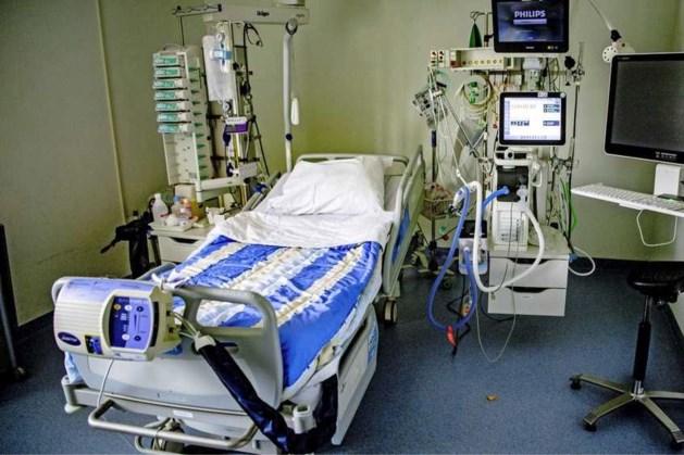 Daling in aantal besmettingen, wel weer meer ziekenhuisopnames