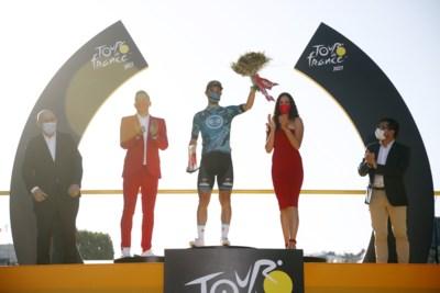 Fransman Bonnamour in Tour gekozen tot strijdlustigste renner