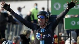 Sprinter Bol wil laatste kans in Parijs benutten