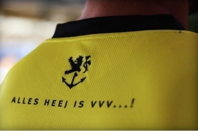 VVV treft competitiegenoot Helmond Sport in Horst