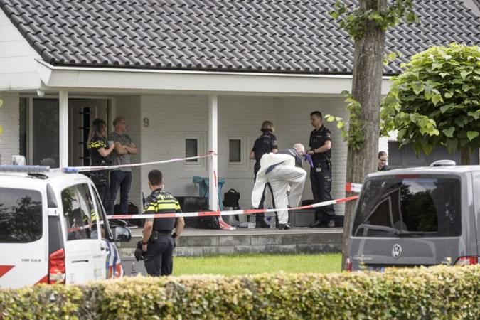 Politie onderzoekt meerdere scenario's bij steekincident in woning Roermond