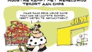 Toos & Henk - 20 juli 2021