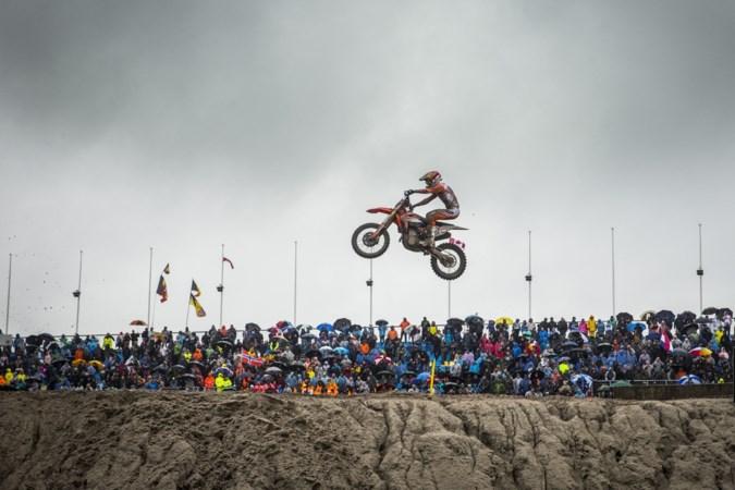 Wat kan Nederlandse MXGP-coureur in thuisrace?