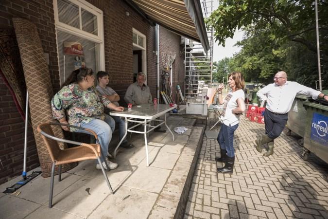 Uitbaters Grand Café Asselt moesten na twee dagen vechten tegen het water strijd alsnog opgeven. 'Dit is een drama'
