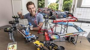 Limburgse Lego-tovenaar richtte als tiener bedrijf op met wereldwijde klandizie: 'Dit had men nog nooit gezien'