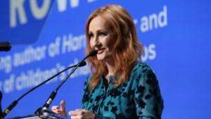 J.K. Rowling met de dood bedreigd vanwege haar vermeende 'afkeer' van transgenders