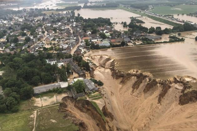 'Herstellen waterschade Duitsland gaat miljarden kosten'