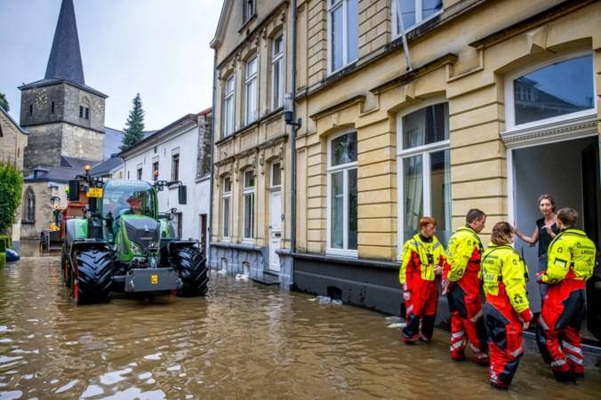 De belangrijkste gebeurtenissen tijdens de watersnood op een rijtje: van voorspelling tot terugkeer laatste evacués