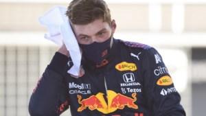 Max Verstappen voelt zich alweer 'race-klaar'