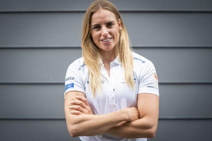 'Bodybuilder' Bouwmeester past olympische kleding niet