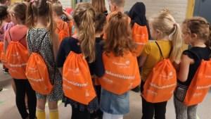Vakantielezen voor kinderen basisscholen Egchel, Panningen en Beringe