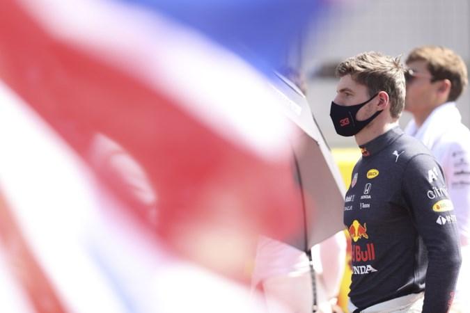 Max Verstappen verlaat ziekenhuis na crash: alles is in orde
