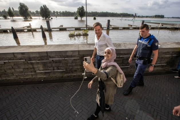 Limburgse ondernemers mogen coronasteun gebruiken voor omzetverlies door waterschade
