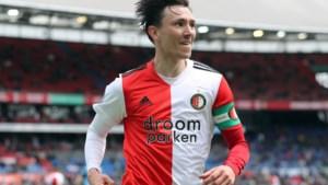 Berghuis verhuist van Feyenoord naar Ajax