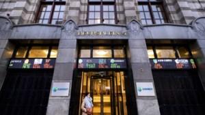Amsterdamse beurs krijgt tik door zorgen om opleving coronavirus