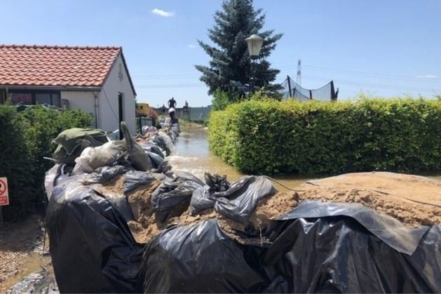 Sein op veilig voor Steyl; laatste evacués uit gemeente Venlo mogen naar huis