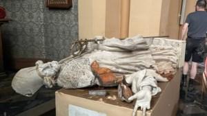 Zeker 16 monumenten in Limburg getroffen door wateroverlast