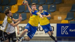 Bevo gaat in tegenstelling tot Lions wél Europees handbal spelen