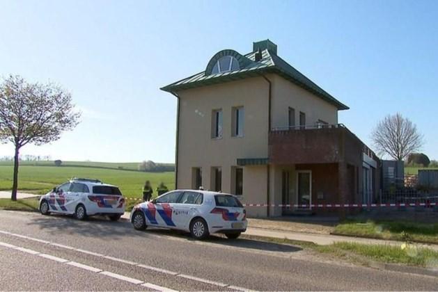 Man uit Sittard aangehouden voor betrokkenheid bij brute woningoverval in Wahlwiller