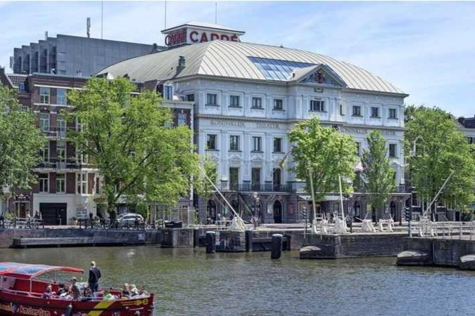 Theater bereidt zich voor op afscheid Peter R. de Vries: 'Het gaat druk worden in Carré'