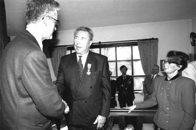 Vastgoedmagnaat Ger Ruijters (90) – 'de koning van het ons-kent-ons-circuit' – overleden