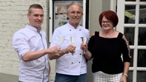 Restaurant 't Raodhoes in Reuver krijgt na een kwart eeuw een nieuwe eigenaar