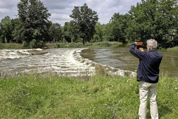 Vaker overstromingen? 'Geen trend te zien'