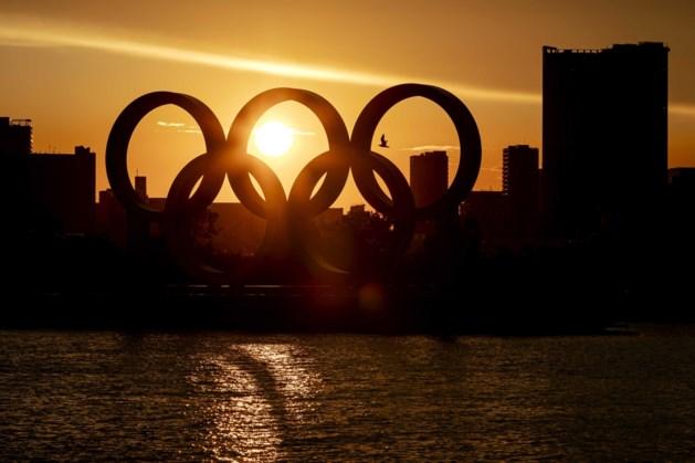 Organisatie: 6 uur voor start olympische wedstrijd negatieve test