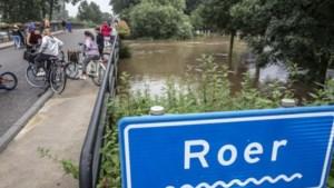 Tussen de Bruggen Vlodrop voorlopig nog afgesloten